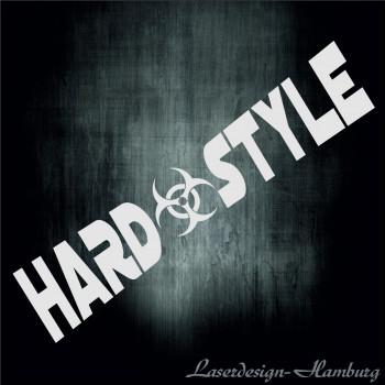 Hardstyle Biohazard